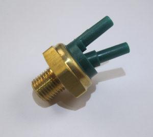 Набор частей, головка цилиндра ТНВД BOSCH F01M101694