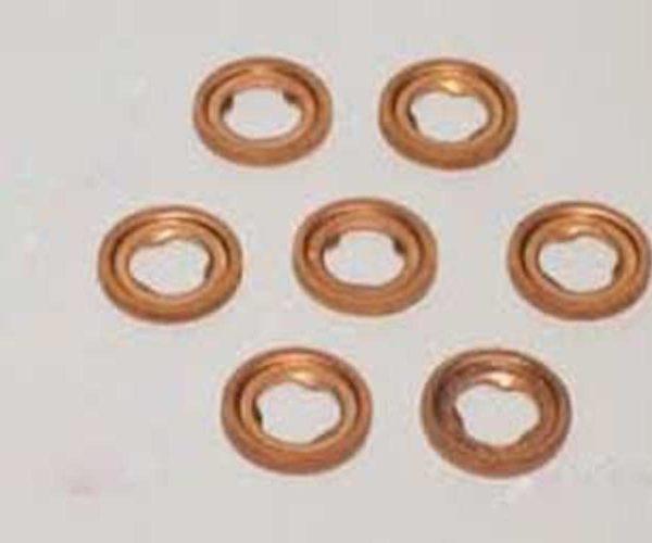 Кольцо уплотнительное BOSCH 2430105049