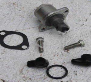Клапан перепускной ТНВД Volvo truck 2417413098