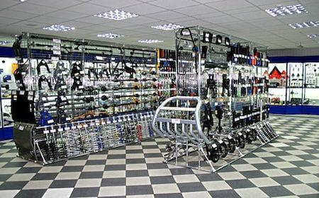 Магазин автозапчастей в Астане | интернет магазин